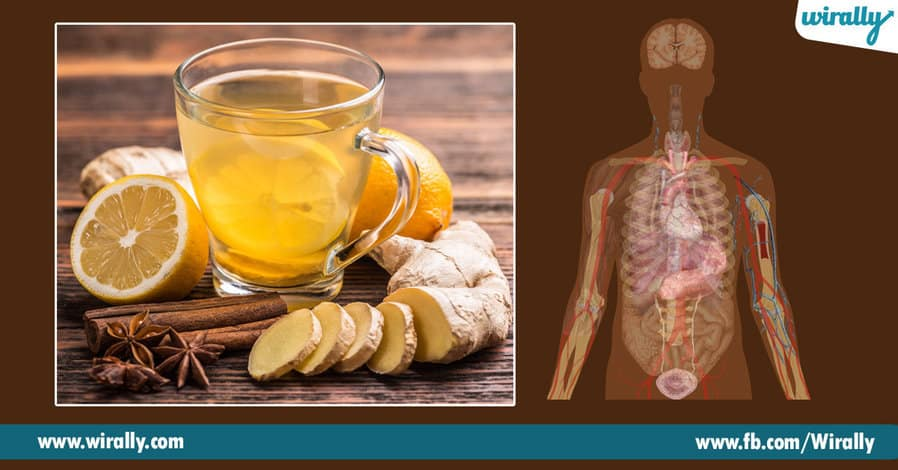 6.Home Remedies for Acidity