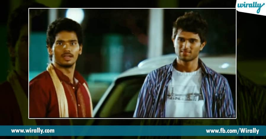 6.cameos in Telugu movies