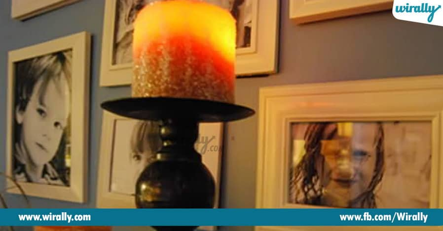 6Diy-Candle