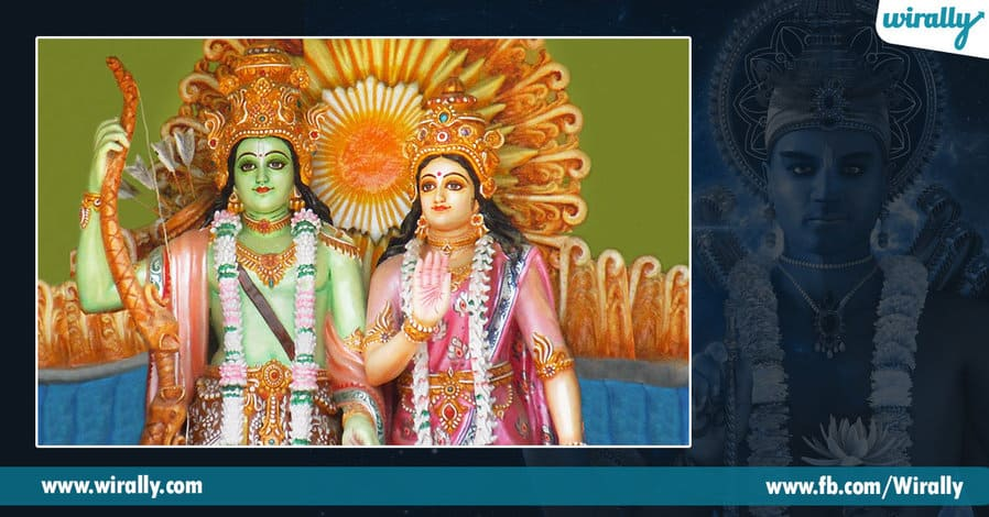 7 Lord Vishnu Avtars
