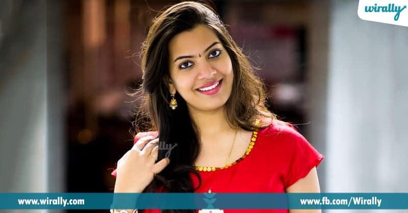 7. Geeta Madhuri