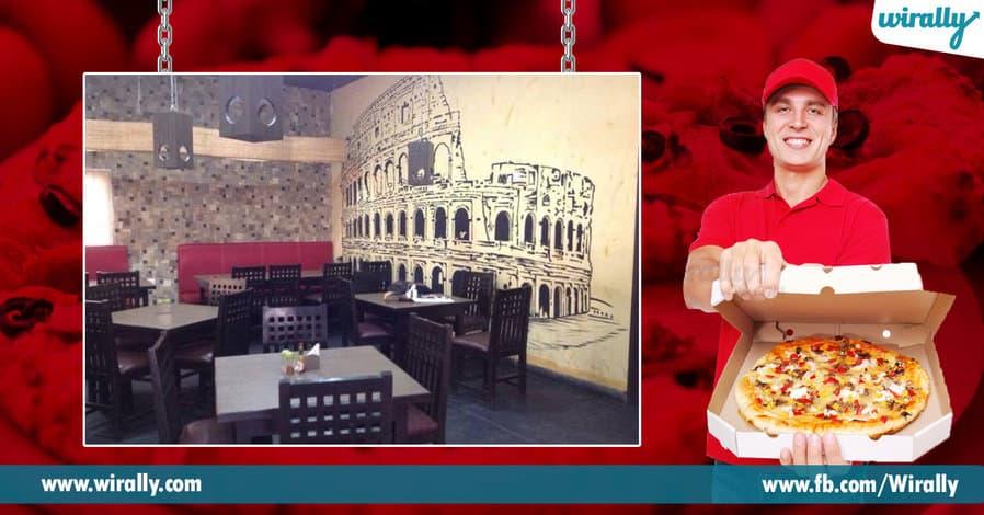 8 Pizza Hyderabad