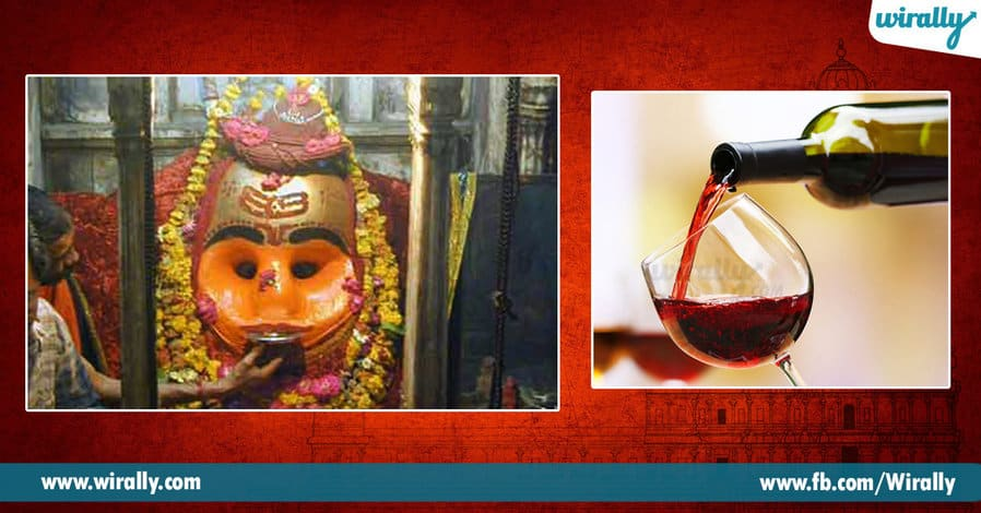 8 prasadams offered in Indian temples