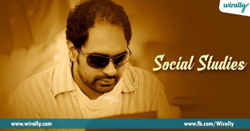 8. Krish - Social Studies