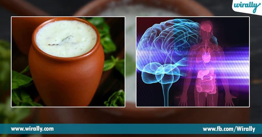 8.Amazing benefits of buttermilk