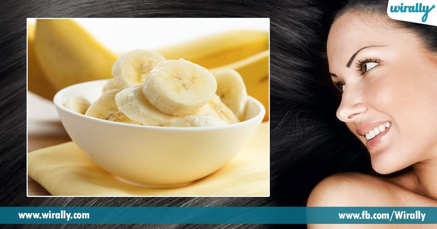 9 Foods that reduce hair fall and improve growth