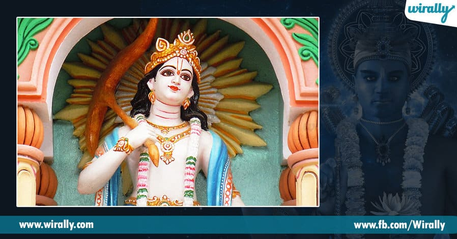 9 Lord Vishnu Avtars