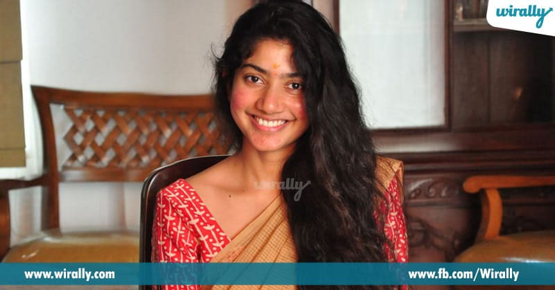 9. sai pallavi interview