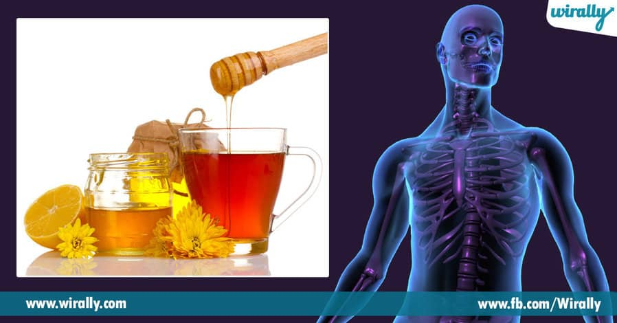 9.Home Remedies for Acidity