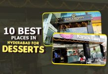 cakes, crossaints, icecreams,milkshakes, Hyderabad, sweet-tooth, dessert-crave, Concu, Guilt Trip,Kavanah,Labone, Crumb Town,Zoey's bakehouse,Karachi Bakery,Little Things, Van Lavino, Quattro,