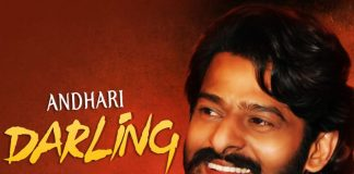 Prabhas, Prabhas Movies, Prabhas Latest Movie, Rebel Star Prabhas