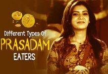 Prasadam eaters, Food, Prasadam