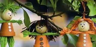 Chandelier Planter, Pencil Pot, Mini Garden, Lighthouse, Nautical Pots or Rope Pots, Bird Feeder, DIY