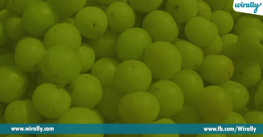0 Benefits of Amla for our hair