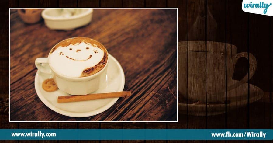 1 Best coffee recipes