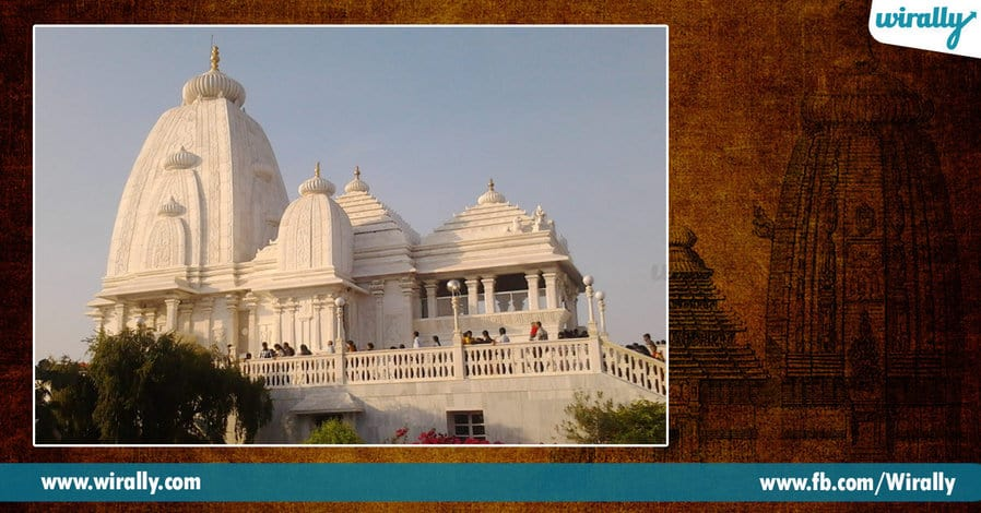 1 Famous Temples in Hyderabad