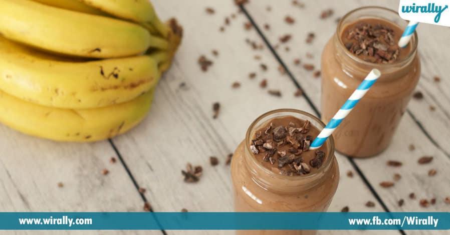 1 Peanut Butter foods