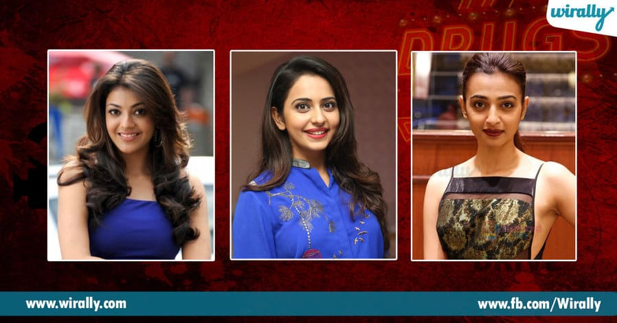 1 Tollywood Scandals