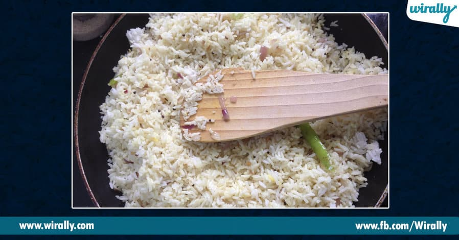 1 Types of dishes you can make with Rice