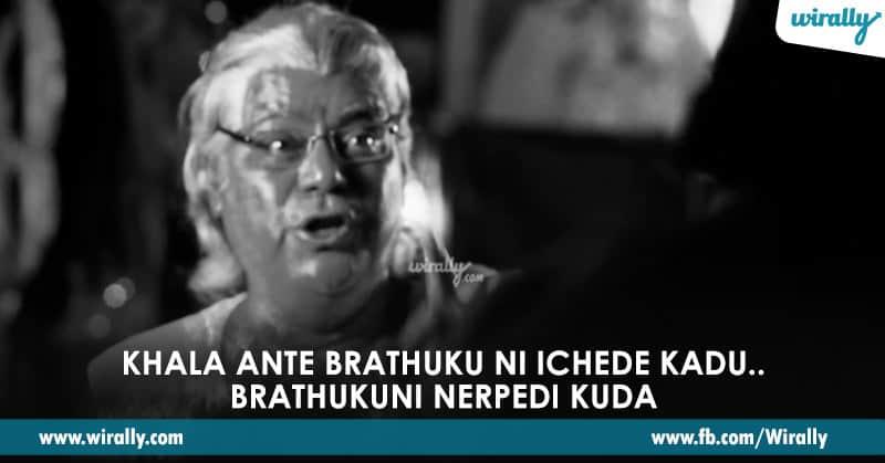 1. Khala ante Brathuku