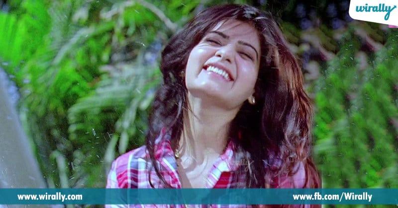 1. Samantha in Seethamma