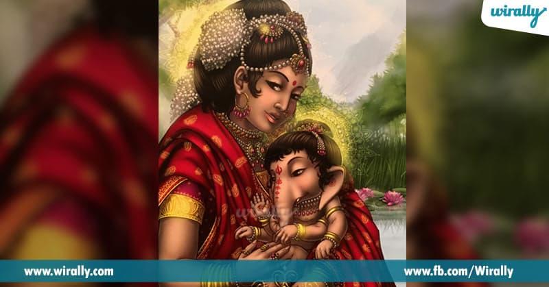 1. Shivapuranam prakaram,