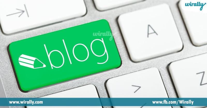 1. Tech Blogger