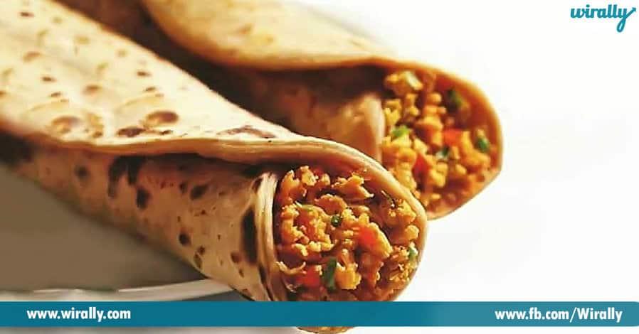 10 Hyderabad Food