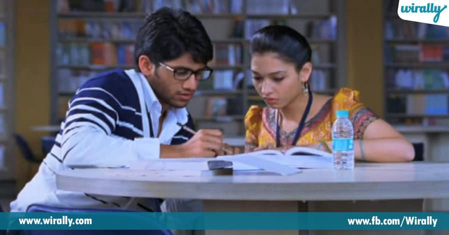 10 Things every engineering student definitely face