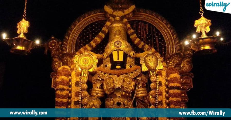 10 Tirupathi