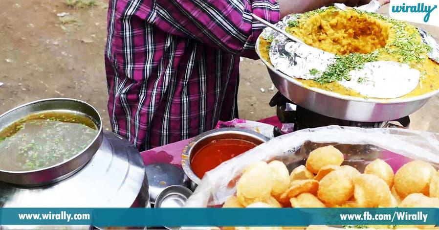 11 Hyderabad Food