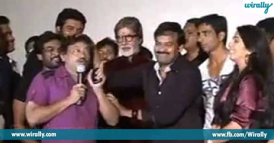11 Ram Gopal Varma Movies