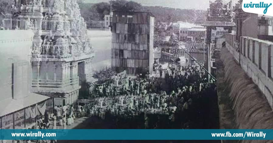 11 Tirupathi