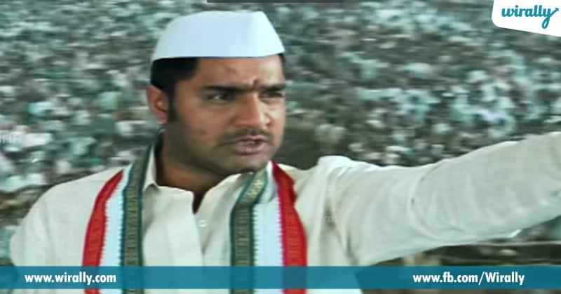 11. Srikanth from Operation Duryodhana