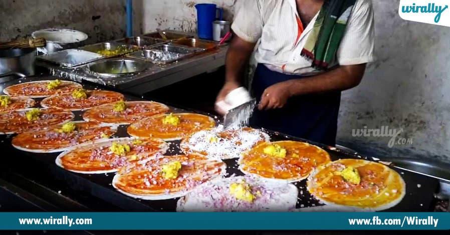 12 Hyderabad Food