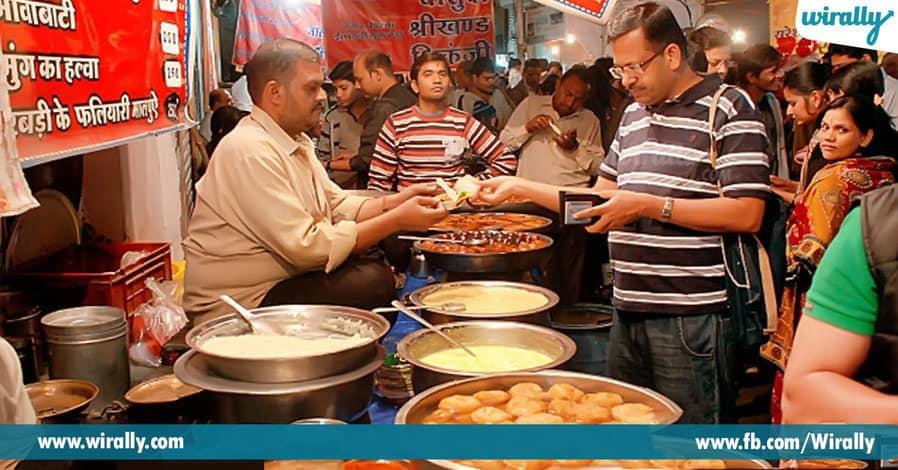 13 Hyderabad Food