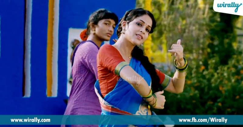 13. Lavanya Tripathi from Bhale Bhale Magadivoy