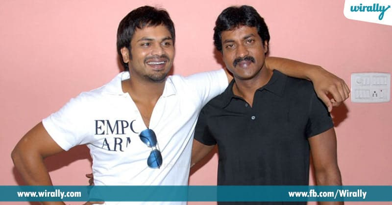 14 Manchu Manoj and Sunil