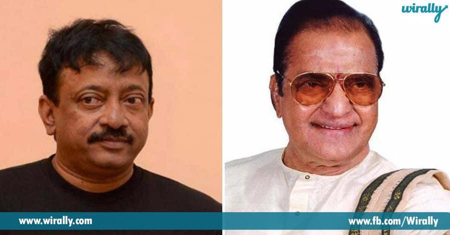 14 Ram Gopal Varma Movies