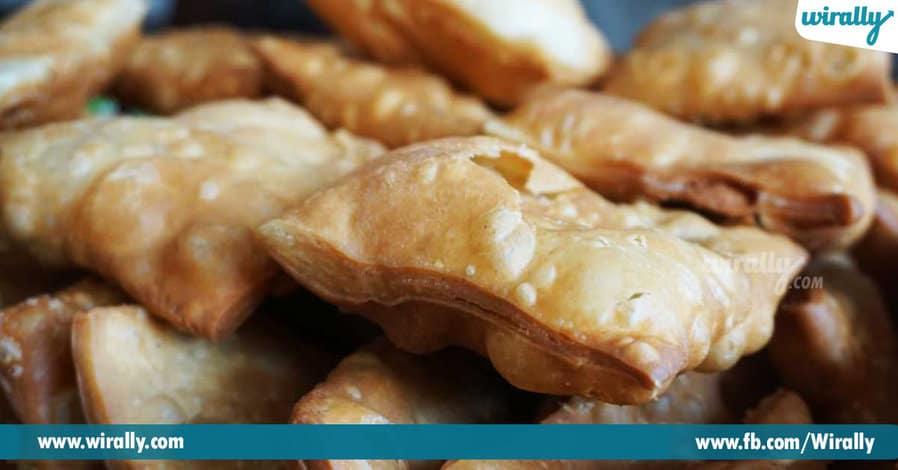 15 Hyderabad Food