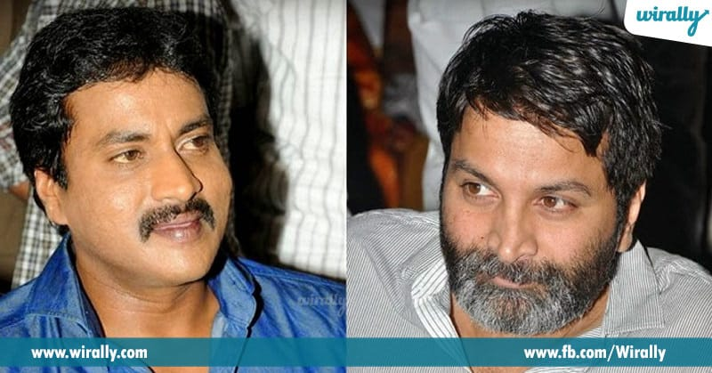 18 Trivikram Srinivas and Sunil