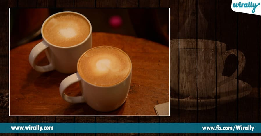 2 Best coffee recipes