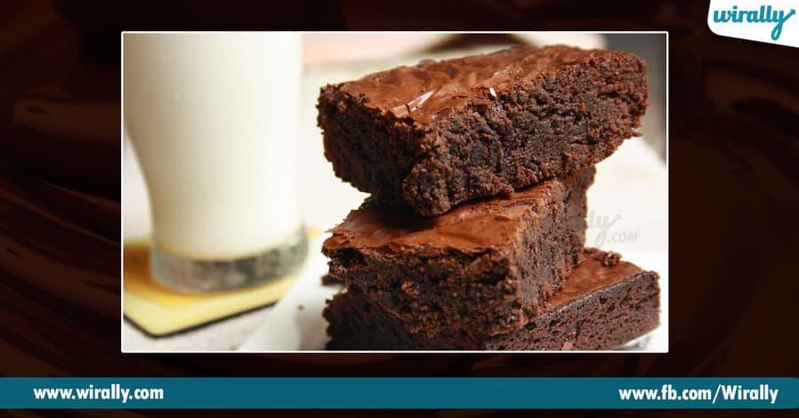 2 Chocolate is heaven