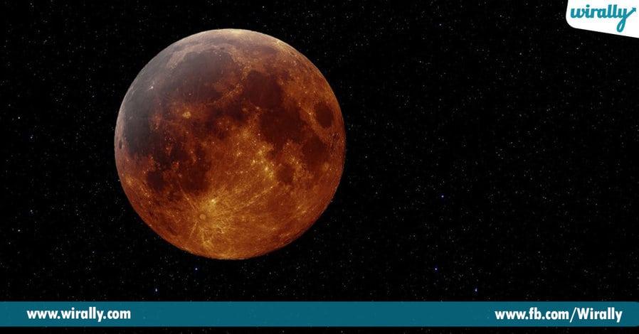 2 Lunar eclipse