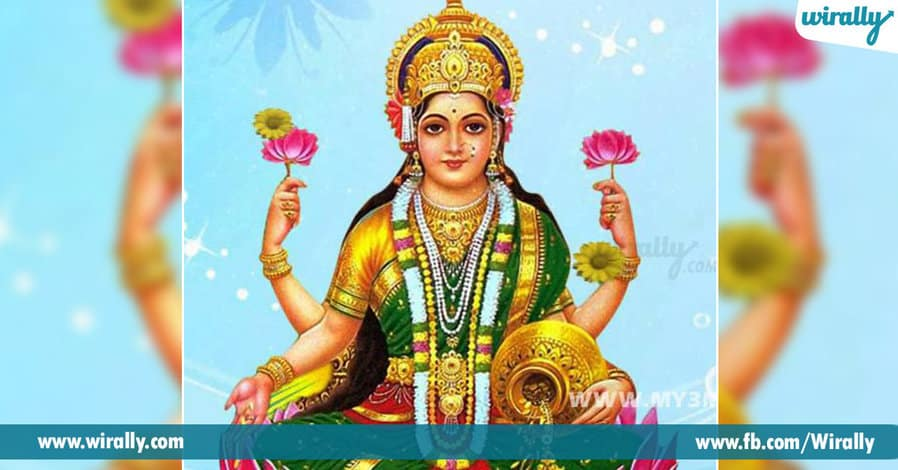 2 Significance and story of Varalakshmi Vratham