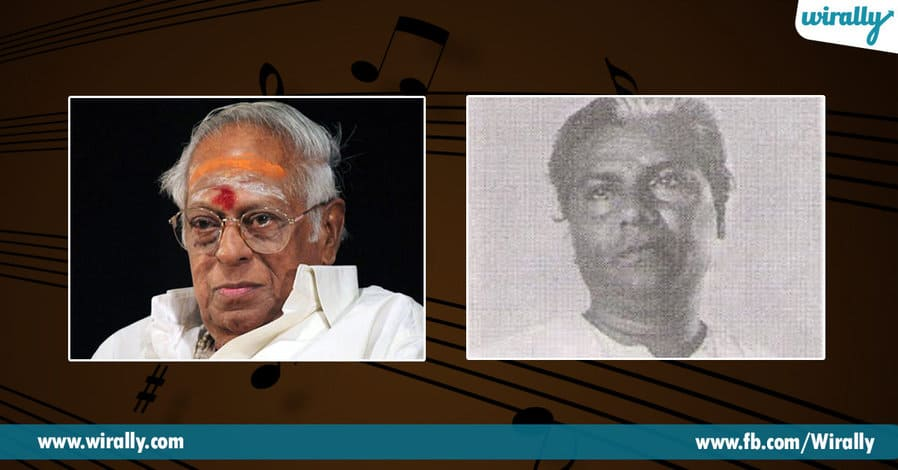 2 music directors