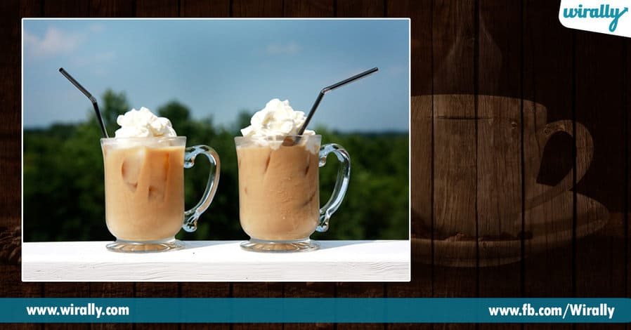 3 Best coffee recipes