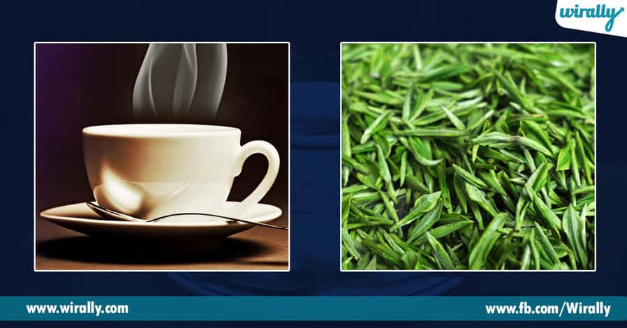 3 Health Benefits of having tea
