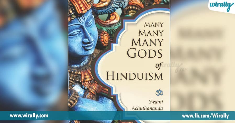 3 Here are 8 best Hindu mythological books