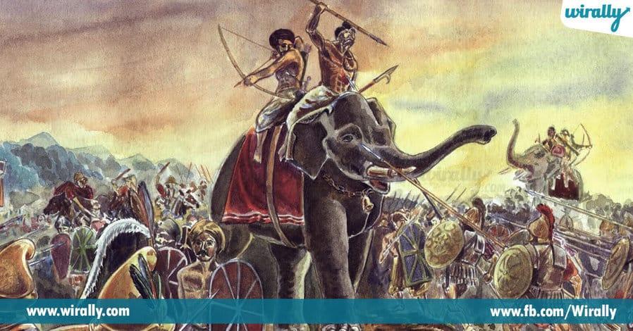 3 History of Rakshabandham